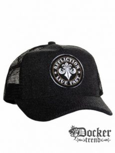 Кепка Affliction ANHT10665
